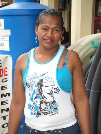 Mariela Colombia