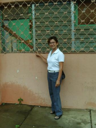 Maritza Del Socorro