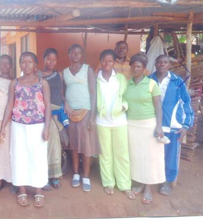 Sawa Yakola Development Group
