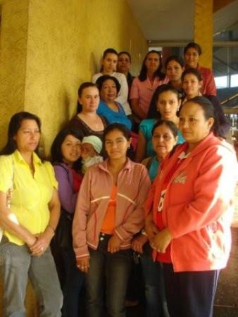 Mujeres Unidas Al Progreso Group