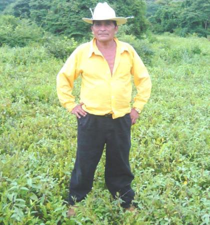 Jose Adan
