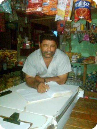 Hector Rolando