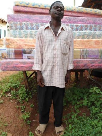 Mwamvumbo