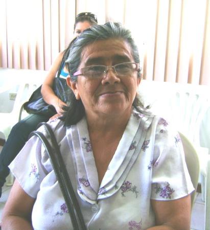 Ruth María