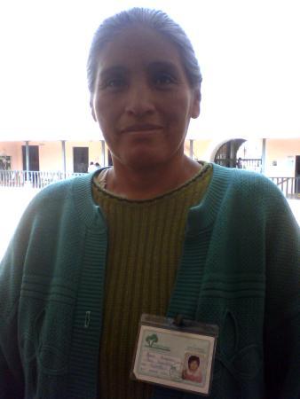 Rosa Goberlinda