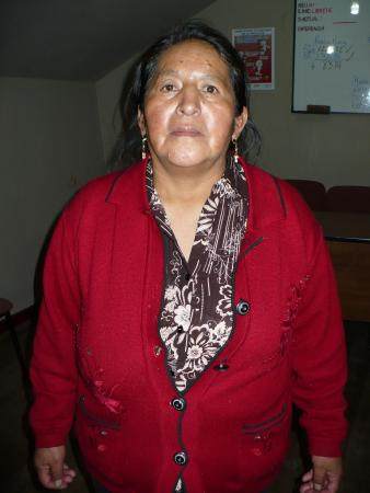 Rosa Leticia