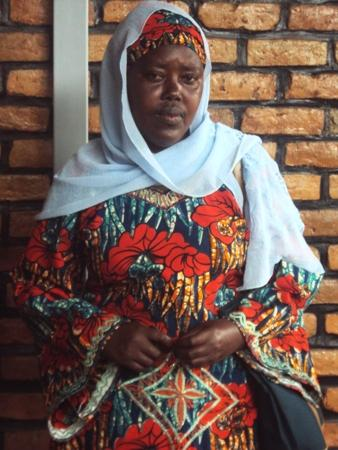 Fatouma