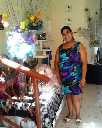 Ingrid Leticia