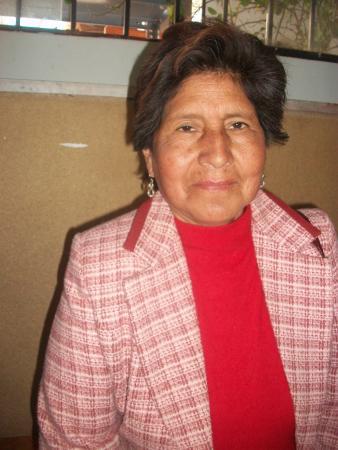 Angelica Susana