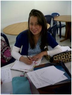 Aura Cristina
