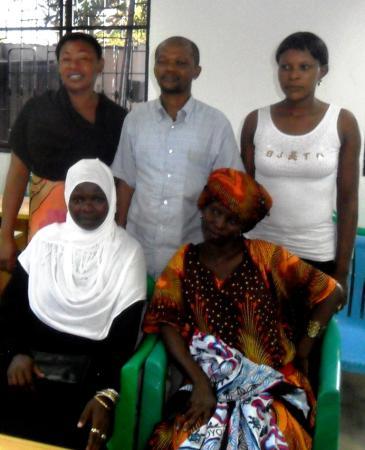 Upendo Group