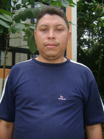 Félix  Elías