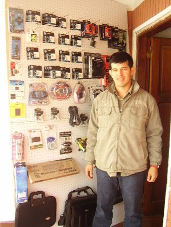 Ricardo Presentado