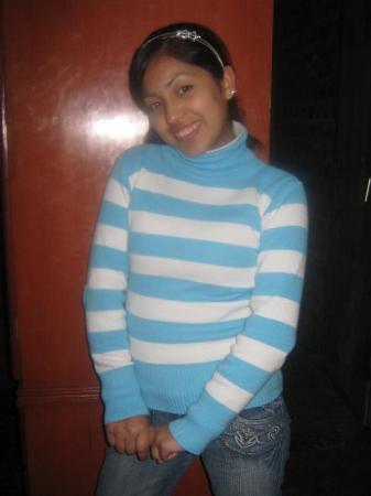 Yosselyn  Rosario