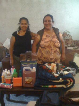 Dúo Santisima Trinidad Group