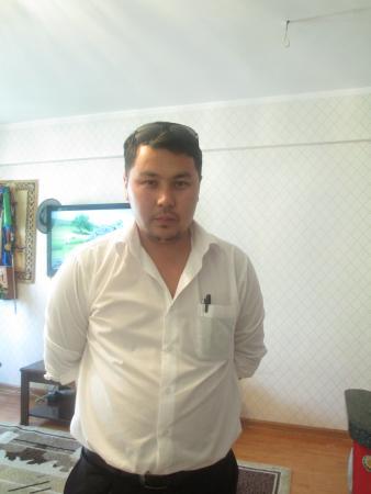 Enkhbat