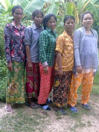 Koem's Group