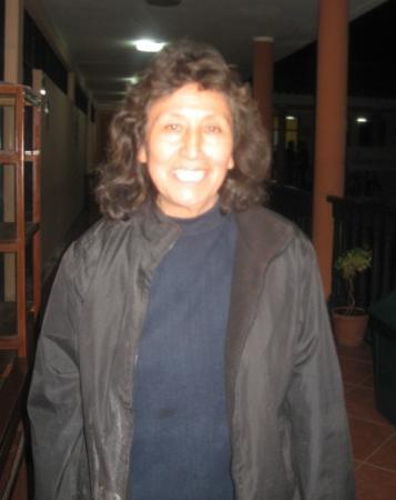 Elbia Tatiana