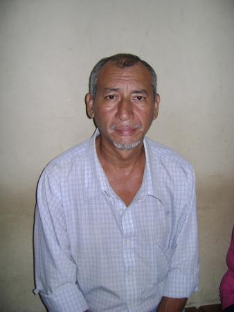 Oscar Antonio