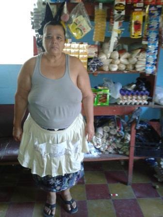 Carmen Amabel