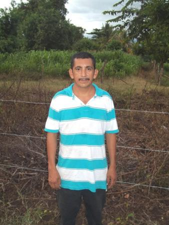 Santos Salvador