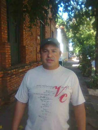 Gerardo Rubén