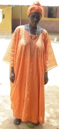 Fatou Sabibou