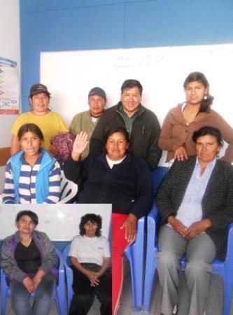 Real Atahuallpa Group