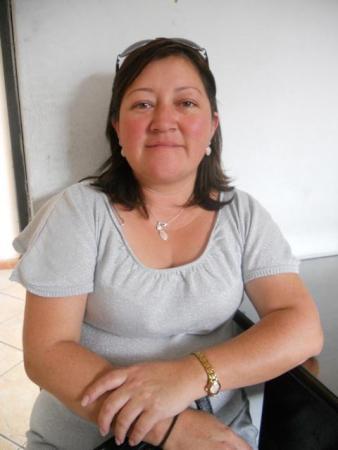 María De La Nube