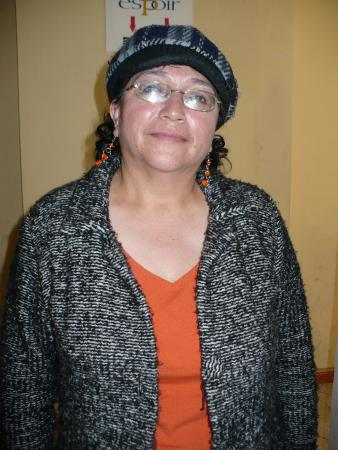 Blanca Josefina