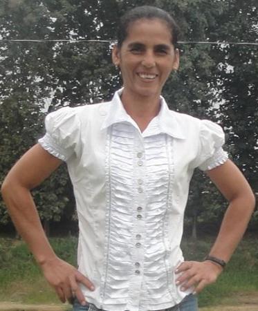 Alicia Yisenia