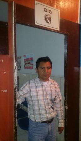 Jhon Raymundo