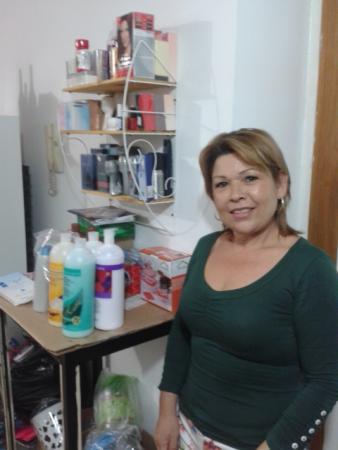 María Silvana