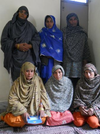 Zaib-Un-Nisa's Group