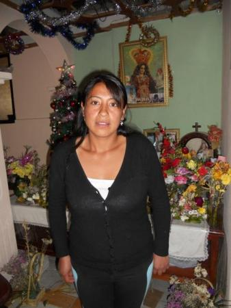 Gladys Judith