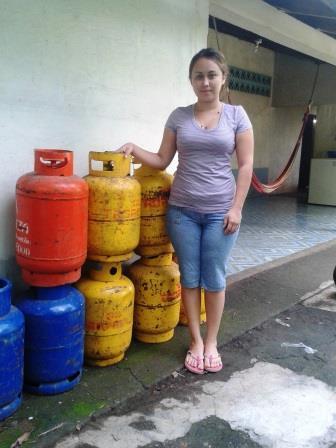 Ingrid Xiomara