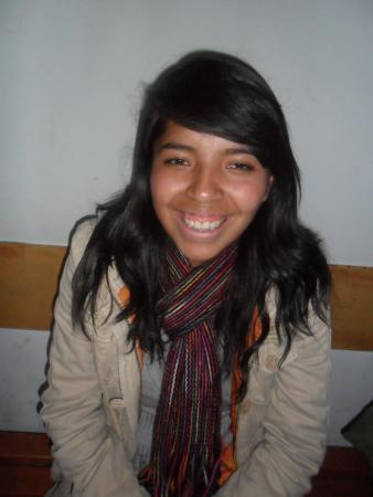 Naylea Beatriz