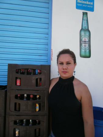 Liliana Andrea