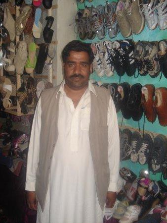 Abdul Bashir