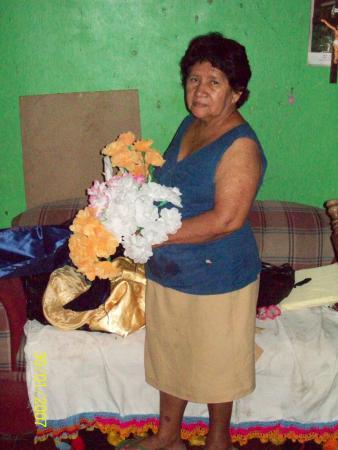 Petronila Auxiliadora