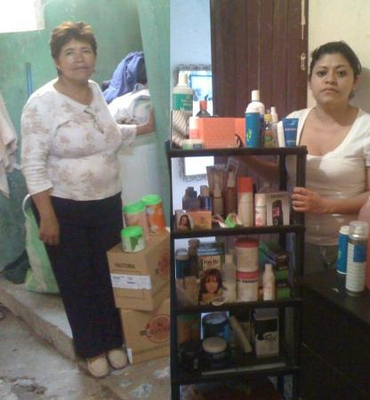 Dúo  Solidario Patzicia Group