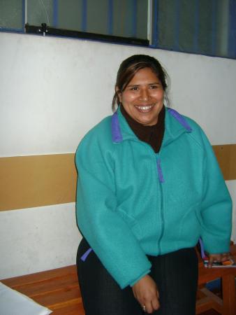 Nidia Liz