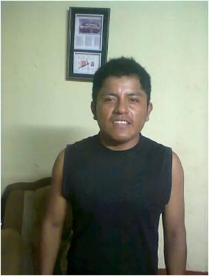 Angel Javier