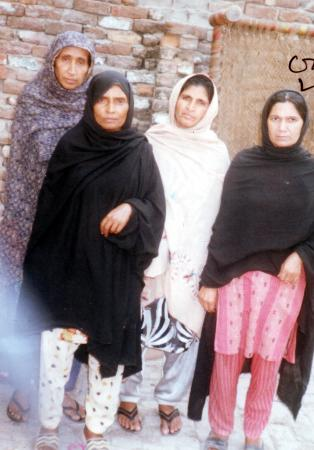 Nasreen M. Nazir Group