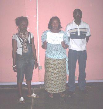C9257  Ubumwe Group