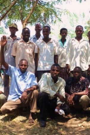 Nyakabungo Traders Group