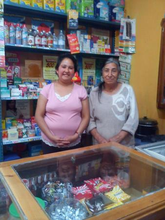 Duo Luz Fuerte Group