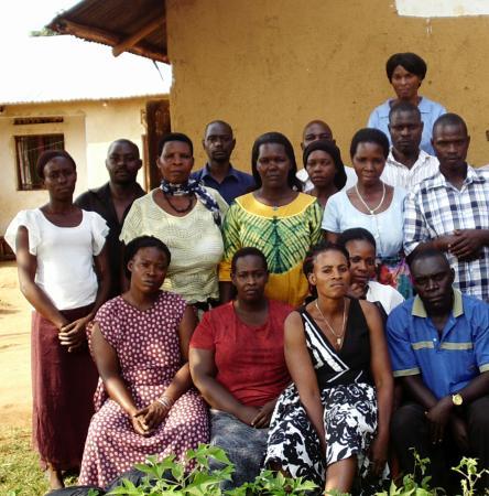 Zion Christian Association Group