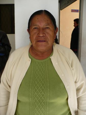 Celia María
