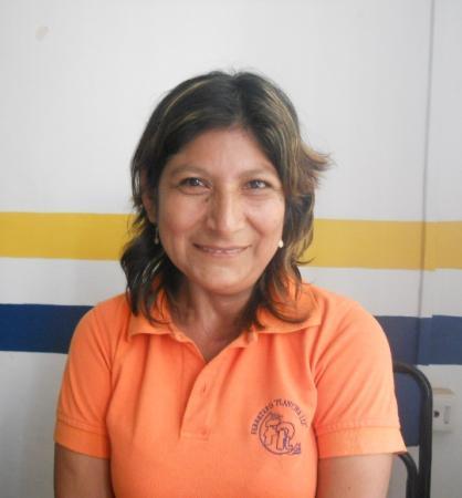 Jacquline Del Pilar